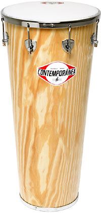 Contemporanea Timbal 14inch x 90cm Wood Pro