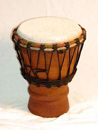 Kambala Bougarabou 8inch x 12 Drum