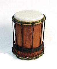 Kambala Doum Doum 16inch x 12 Drum