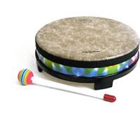 Rhythm Carnival SV5210TD 10inch x2inch Table Top Drum