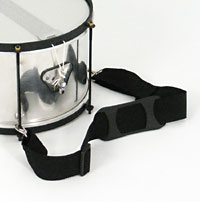 SVM Snare Belt 2 Closed hooks