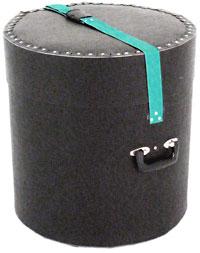Leblond 20inch Hardcase for Nesting Surdo