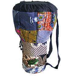 Bucara By Atlas Bag for 13inch Djembe