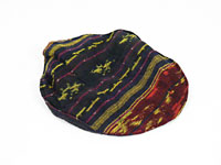 Viking Djembe Hat 8inch, Multi Colours