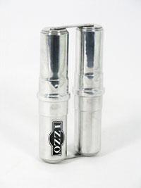 Izzo Large Double Metal Ganza