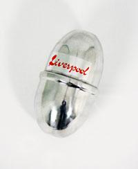 Liverpool EG 02 Large Egg Shaker