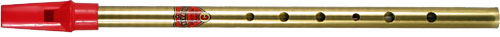 Generation Brass C Whistle