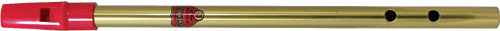 Generation Brass Tabor Pipe, D