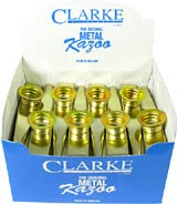 Clarke Gold colour Metal Kazoo, Box