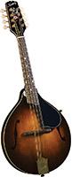 Kentucky KM-500 Artist A Model Mandolin. S/B