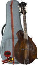 Kentucky KM-606 Pack F Style Mandolin Pack