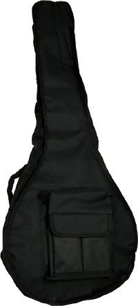Viking ABZB-25 Deluxe Large Bouzouki Bag