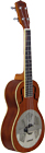 Ashbury AU-100 Tenor Resonator Ukulele, Wood