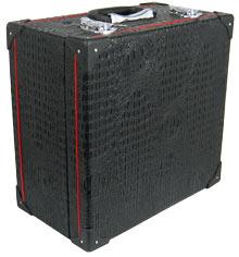 Scarlatti Standard Melodeon Case