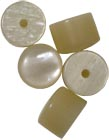 Sherwood Flat Bass Melodeon Buttons