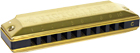 Clarke CH20 Victorian Harmonica in C Major