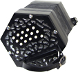 Stagi W-15-MS C/G Anglo Concertina, 30 Key