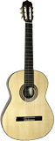 Carvalho Classical Guitar, 5S