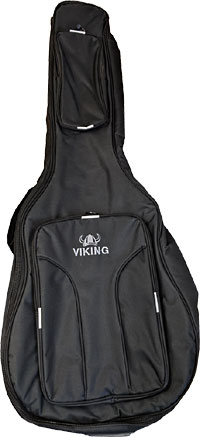 Viking VGB-20-C Deluxe Classical Guitar Bag