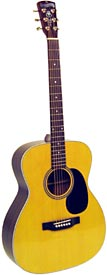Blueridge BR-63 000 Contemporary Guitar