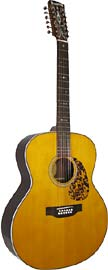 Blueridge BR-160-12 Historic 12 String Guitar