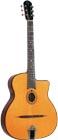 Gitane DG-250 Gypsy Jazz Guitar, Petit Bouche
