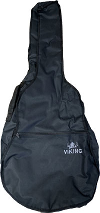 Viking AGB-10-D Std Dreadnought Guitar Bag