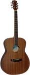 Ashbury AG-30 OOO Style Acoustic Guitar