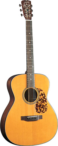 Blueridge BR-143 OOO Acoustic Guitar