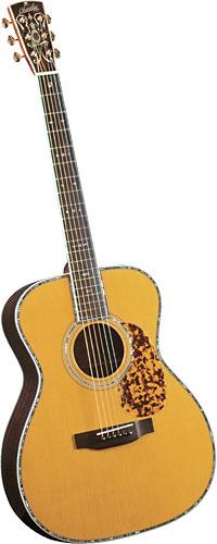 Blueridge BR-183 OOO Acoustic Guitar