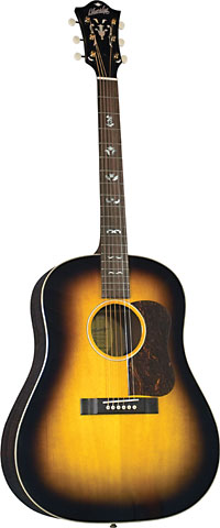 Blueridge BG-140 Slope Shouldered Guitar