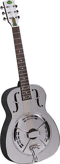 Regal RC-4 Duolian Resonator Guitar