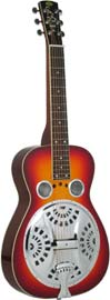 Regal RD-40 Squareneck Resonator Guitar