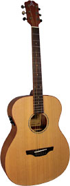 Ashbury AG-43 000 Guitar, Electro Acoustic