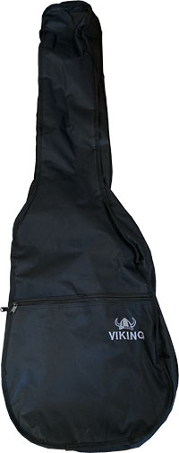Ashbury Standard Electric Guitar Bag