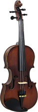 Valentino VG-102 1/4 Size Violin Outfit