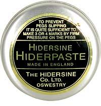 Hidersine Hiderpaste Violin Peg Paste
