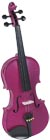 Cremona SV-75RS 3/4 Size Novice Violin. Rose R
