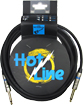 Leem Hotline 10ft (3m) Cable SS