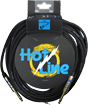 Leem Hotline 20ft (6m) Cable SS