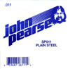 John Pearse Plain Ball end string .011