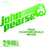 John Pearse Phosphor bronze ball end .024