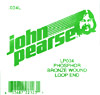 John Pearse Phosphor bronze loop end .034