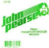 John Pearse Phosphor bronze ball end .046