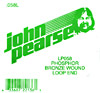 John Pearse Phosphor bronze loop end .058