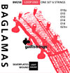 Galli BM258 Baglama String Set