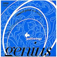 Galli GR60 Classic Guitar String Crystal