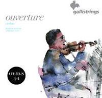 Galli OV40 G Violin Overture G String