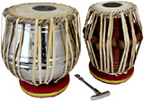 Indian & Asian Drums