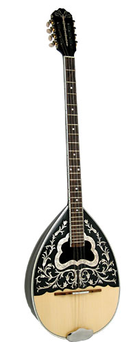 Sakis Model 2 Greek Bouzouki